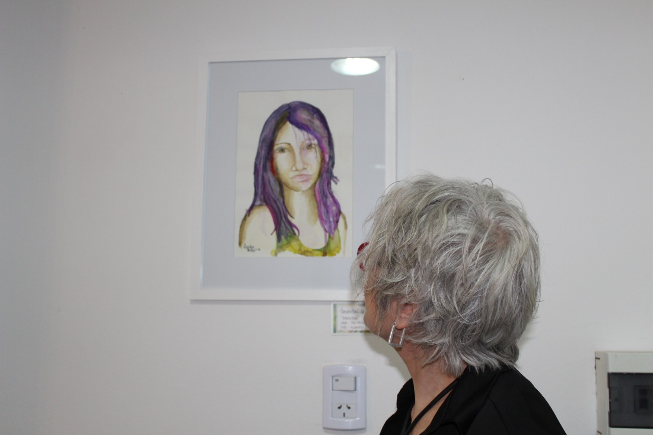 Mis Arcanas | Sandra Bastida | Pintora