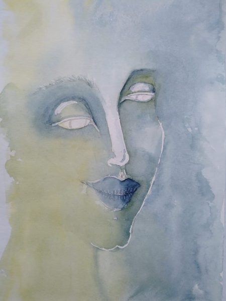 Sandra Bastida | Mirada blanca II